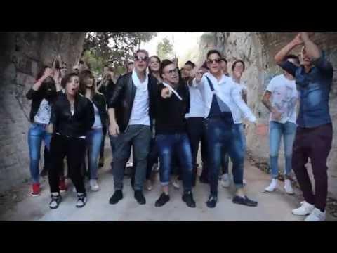 Giampiero Macaluso Feat Mimmo Fini - Carmelo Federico - Frate'