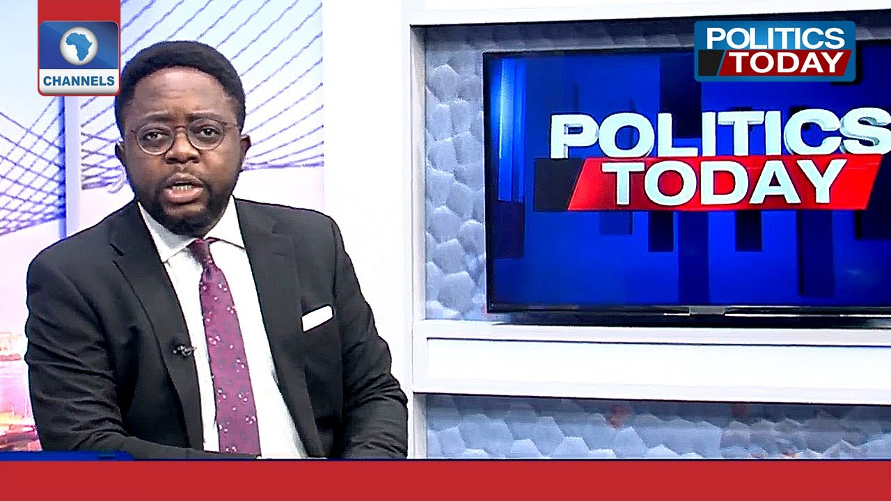 Download Buhari's New York Trip, One On One With Gov. Sule + More   Politics Today
