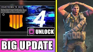 No DLC 1? (Big Black Ops 4 Update): New DLC Weapons, Blackout Update & More | BO4 DLC Update