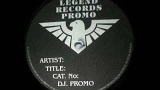DJ Gwange - New Creation (Unreleased The Alliance Remix)