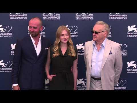 72nd Venice Film Festival – 11 minut (11 minutes)