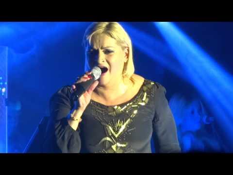 Rocío Banquells - Basta ya - Casino Life (30/mayo/2015)