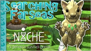 The Healing Power of Purrs!! 🌿 Niche: Searching the Farseas • #15