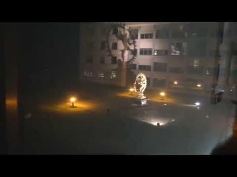 CERN Cérémonie Satanique dévoilé par un journaliste, à Genève en Suisse !!