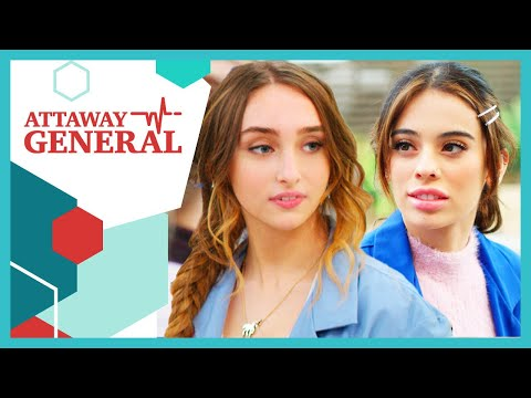 "ATTAWAY GENERAL | Season 2 | Ep. 7: ""The New Me"""