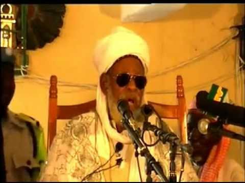 Download Sheikh Tahiru Bauchi Tafsir'12 Day 8