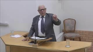 Ψαλμοί ξζ' 01-07 | Νικολακόπουλος Νίκος