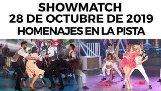 showmatch-programa-28-10-19-homenajes-en-la-pista