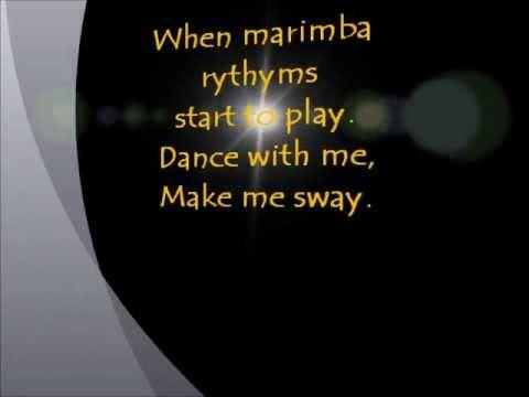 Julie London~Sway Lyrics