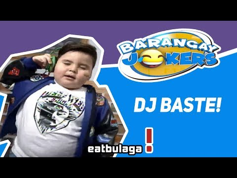Barangay Jokers   January 16, 2018