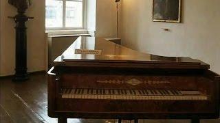 6 Variaciones para piano sobre un tema original, en Fa mayor, Op. 34. Ludwig van Beethoven