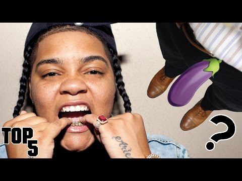 Top 5 Strange Young M.A Facts