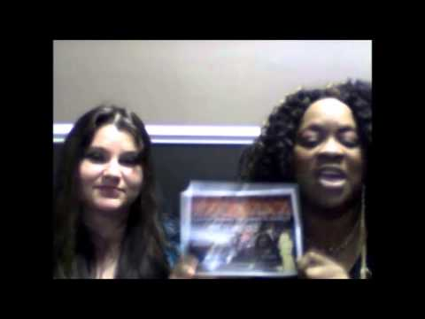 Karaoke with Kristin McRorie