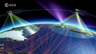 Safe at sea with satellites