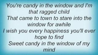 Tom T. Hall - Candy In The Window Lyrics YouTube Videos