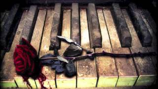 Sad Horror Piano Music - Withered (Original Composition)