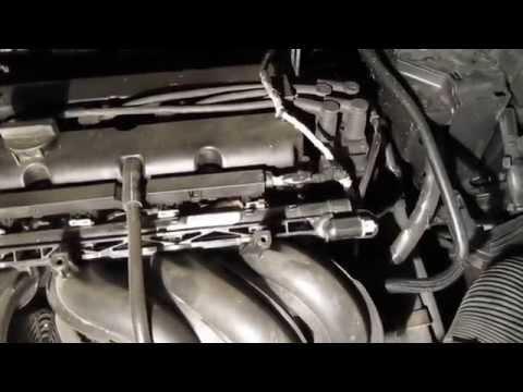 Стук, шум, рычание в моторе Форд фокус 2