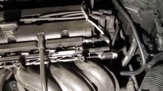 Стук, шум, рычание в моторе Форд фокус 2(, 2014-06-07T11:49:30.000Z)