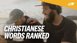 Gambar cover The ULTIMATE Christianese Power Rankings [Top 7 Christian Phrases]