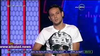 إبراهيم صلاح لـ«رضا عبد العال»: «إنت بتقول أي كلام في الكرة» ..فيديو
