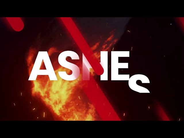 ODC - Ashes Fly Away - Official Lyrics Video