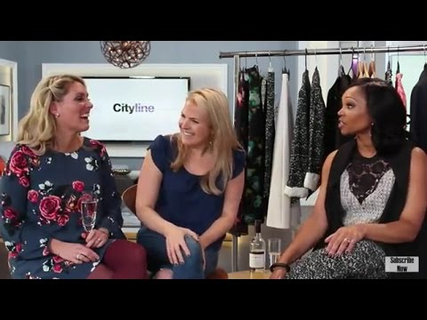 The Cat & Nat Show   Sunday Special with Tracy Moore