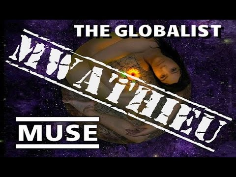 Muse The Globalist FULL Piano Cover with Lyrics