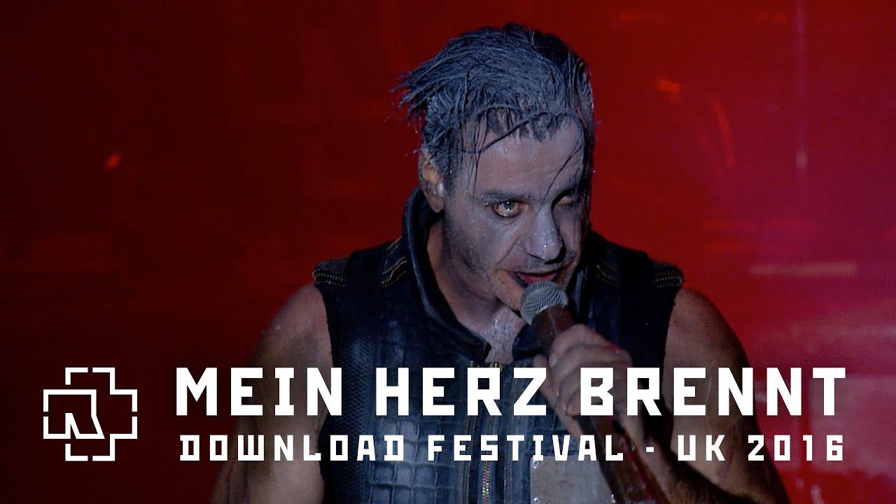 Rammstein mp3 Télécharger gratuit amerika
