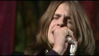 "Black Sabbath - ""Paranoid"" on Top of the Pops 1970"