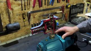 видео Ремонт погружных насосов своими руками: распространенные неполадки и их устранение