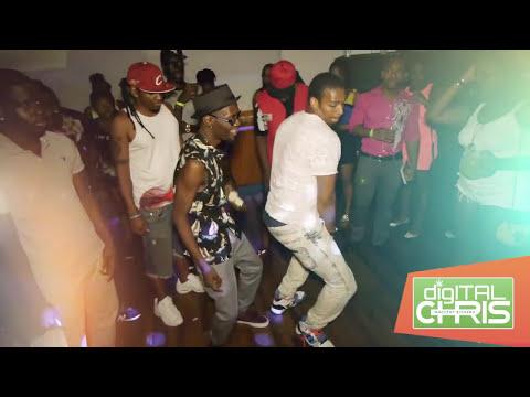 Kinnah - Zimdancehall Overload (digital_chris_mixtape)