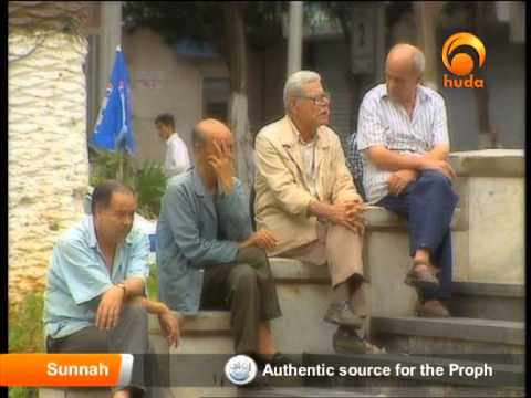 The Muslim World, South Africa & Algeria - Huda TV Documentary