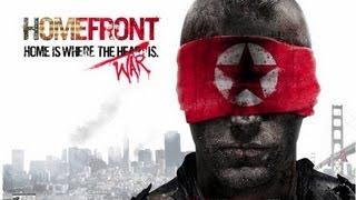 Homefront en español PS3 en vivo