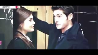 Tu Hi Hai - Full Video _ Half Girlfriend_ Hayat and Murat- pyear Lafzo my kaha/2018