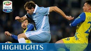 Lazio - Chievo 0-1 - Highlights - Giornata 22 - Serie A TIM 2016/17