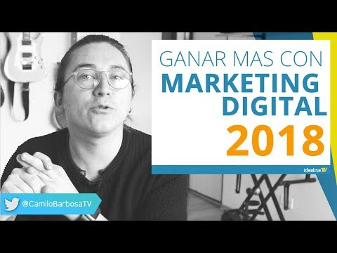Como ganar dinero en internet con estrategias de marketing digital