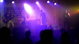 Titadine ( directo villalengua 2011)
