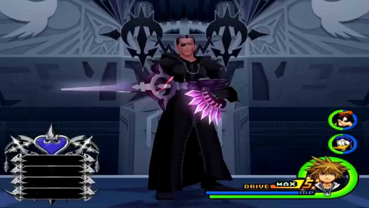 Mature rated kingdom hearts 2 in japan