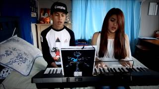 Stay by Rihanna Cover | Louie's Life