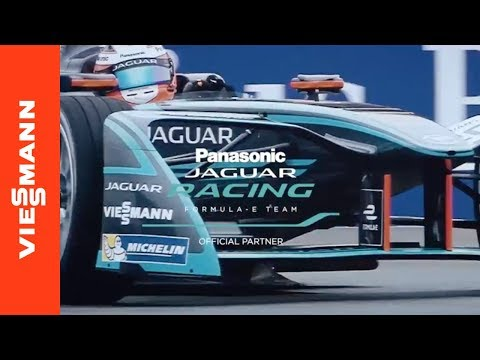 The Next Generation of Motorsport – presented by Viessmann