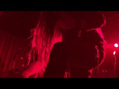 Sun of the Sleepless / Live /  Black / Dark Metal / 12.05.2018 / Sputnik Halle Münster / Germany