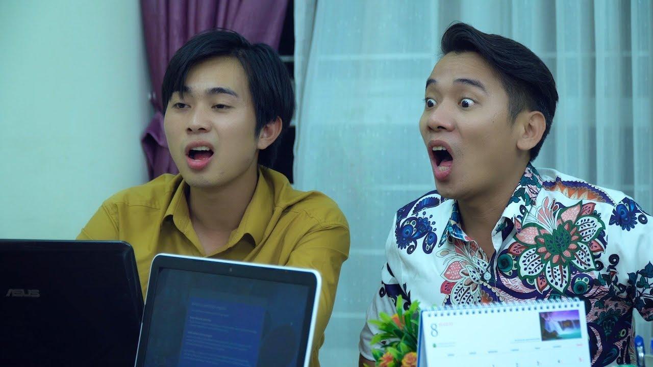 Chuyện Mô-Bi-Khôn| Tập 05: Ai Là Cha Đứa Bé| Phim Hài Sitcom 2018