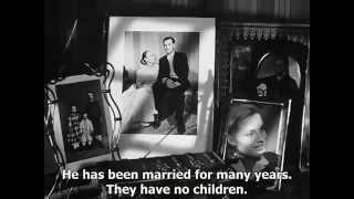 Les Fraises sauvages (Smultronstället) - Ingmar Bergman, 1957.