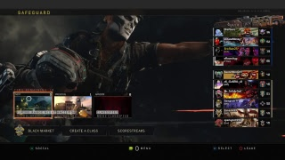 CALL OF DUTY BLACK OPS 4 NEW UPDATE [LIVE STREAM]