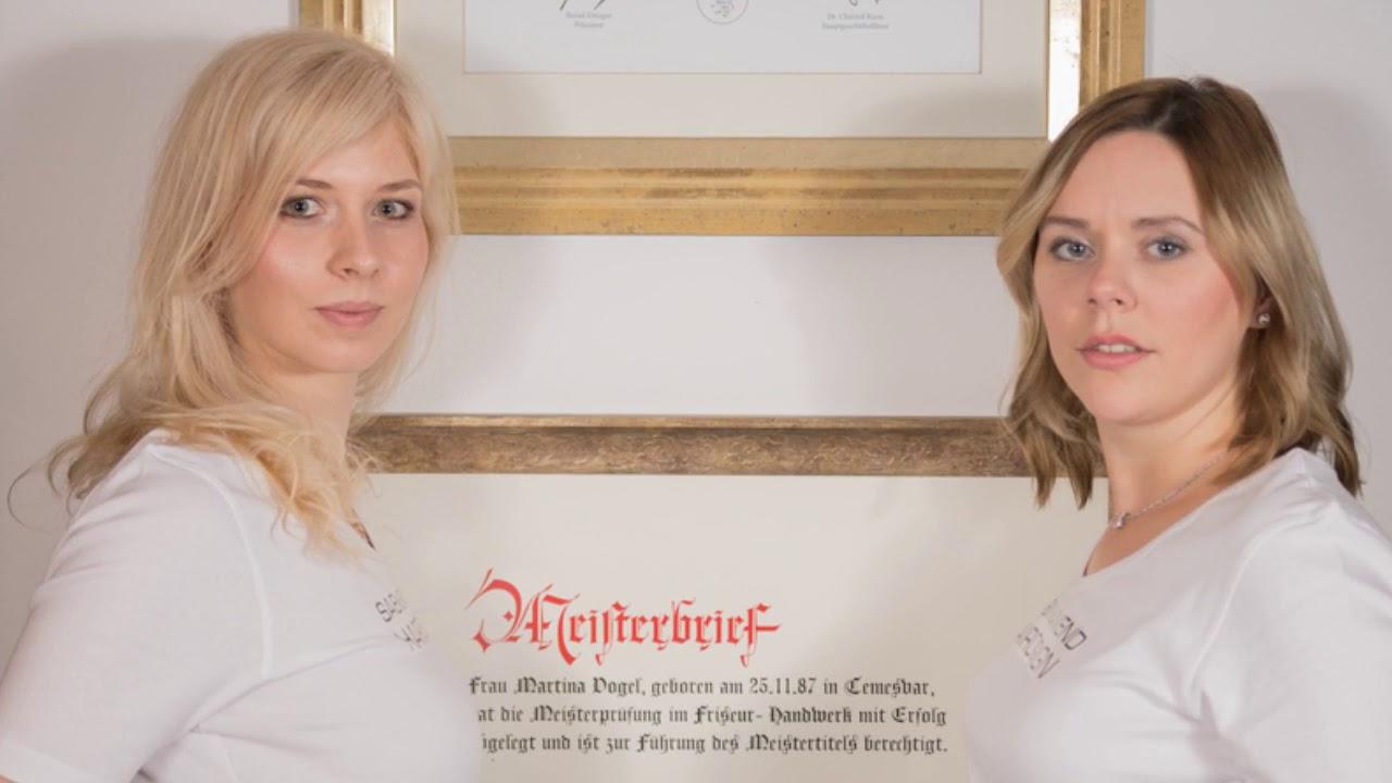 Friseur München ohne Termin - YouTube