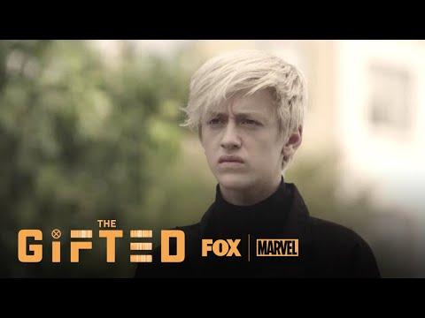 Lauren & Andy Fight   Season 2 Ep. 4   THE GIFTED