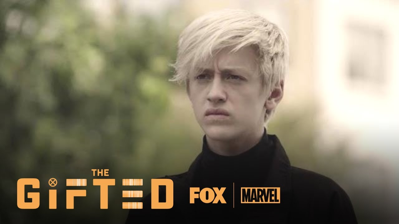 Download Lauren & Andy Fight | Season 2 Ep. 4 | THE GIFTED