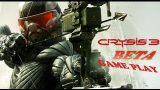Crysis 3 Multiplayer - This Game Is A Must Buy