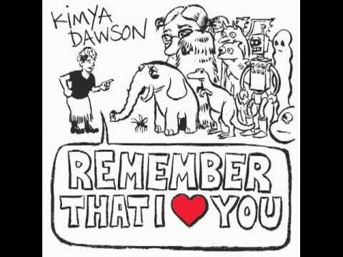 Kimya Dawson - 12/26