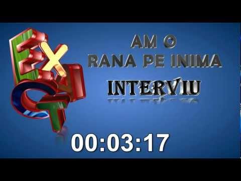 EXact- Am o rana pe inima  - (Interviu cu o Moldoveanca) super tare _comedie =))